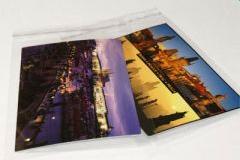 Postkartenhüllen