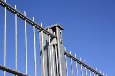 Zäune und Tore im Zaunshop