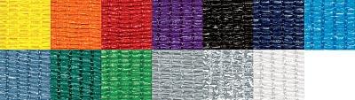 Zaun Sichtschutz in vielen Farben
