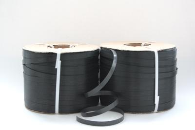 Umreifungsband schwarz
